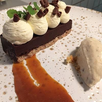 Restaurant - La Table de Monsieur Paul - Nantes